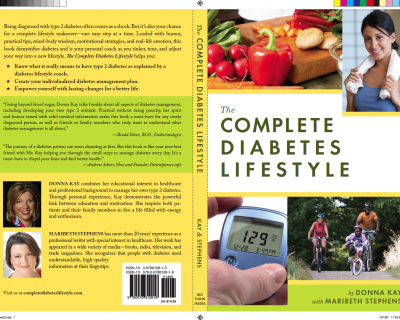 Book: The Complete Diabetes Lifestyle